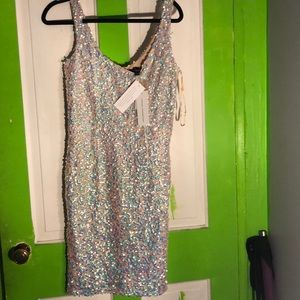 French Connection  cocktail dress.